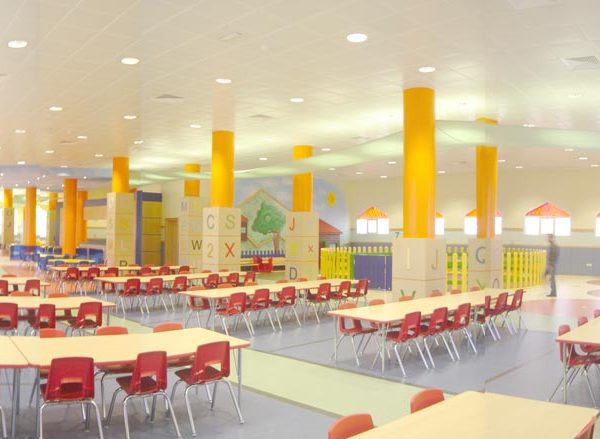 Emirates School<i>Abu Dhabi, UAE</i>