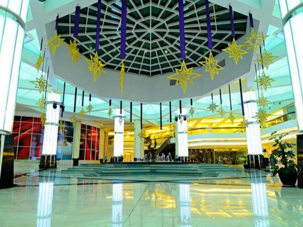 Al Ain Mall<i>Al Ain, UAE</i>