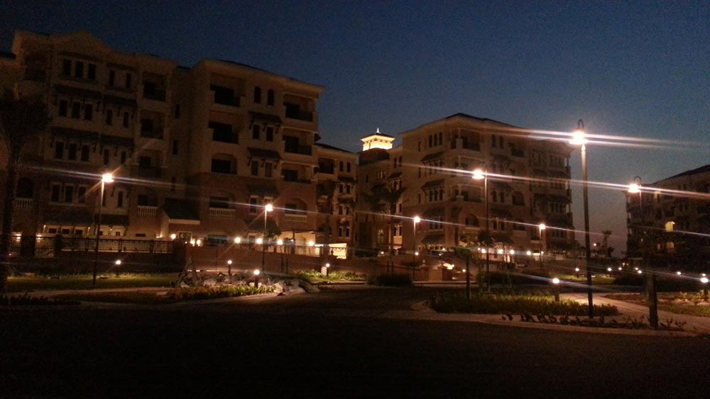 Saadiyat Beach Apartments