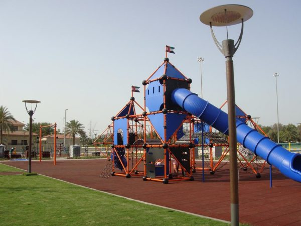Pocket Parks<i>Abu Dhabi, UAE</i>