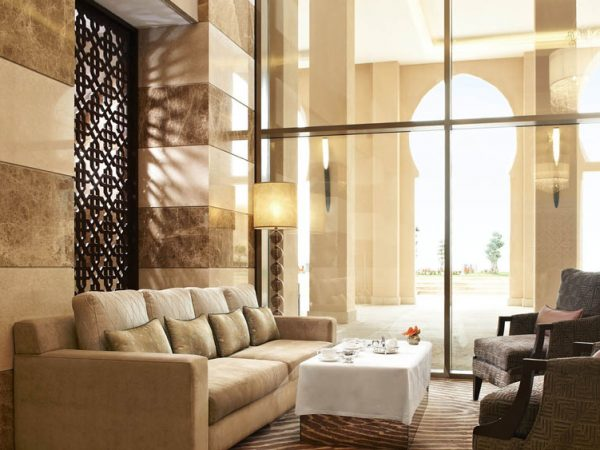 The St. Regis<i>Doha, Qatar</i>
